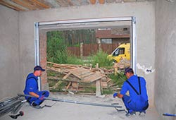 Trust Garage Door Indianapolis, IN 317-644-0257
